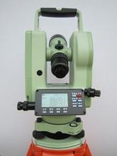 Instrumentos ópticos : teodolito electrónico de2a, CE aprobó, buena calidad