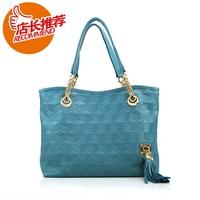 Hot-selling  moofee tassel handbag messenger bag  Free Shipping