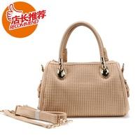 women's handbag all-match fashion handbag shoulder bag cross-body casual multi-purpose bag big bag  Free Shipping