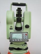 Instrumentos ópticos : DE5A-L láser teodolito, CE aprobó, buena calidad
