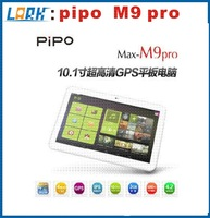 PIPO M9  M9 pro  3G Quad Core  RK3188 Tablet PC 10.1 IPS Screen Android 4.1 2G RAM Bluetooth GPS  Dual Camera