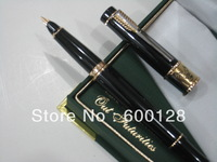 hero 12K gold pen    700  fountain Pen   gift box   Wholesale and retail