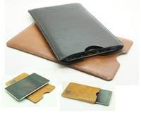 Leather Bag Case For 2013 New Google Nexus 7 II+Screen Protector+Stylus,High Quality,Free Shipping