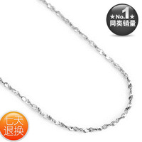 girls Fashion fashion 925 pure silver necklace female stars necklace aesthetic necklace all-match pure silver necklace women