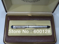 hero 14K Sterling silver rod sets gold pen    1020  fountain Pen   gift box   Wholesale and retail