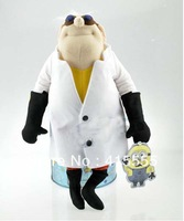 doll  toy  Despicable Me Stuffed Animals & Plush Toys   god steal dads plush dolls, Dr. Ryan high  33 cm