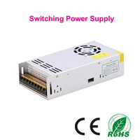 8.3A 400W Switching 48v power suply 1pcs free shipping high quality Driver For LED Strip Light Display 220V/110V power adapter