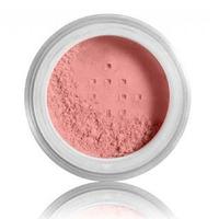 Elf mineral blush mineral loose powder blush natural luster
