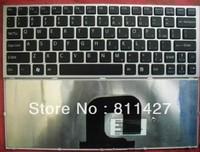 Free shipping  NEW ORIGINAL goodworking  laptop keyboard for VPC-YA15 YA16 VPC-YB15 YB16