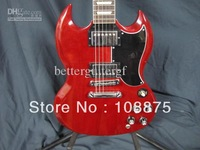 hot High Quality new style Reissue Electric Guitar Heritage Red !100% Excellent Quality100% Excellent Quality