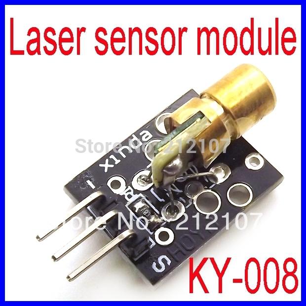 Laser code - Arduino Forum