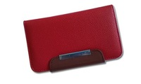 leather case wallet pouch with credit card slot for ZOPO 950 ZP950 phone case Free shipping