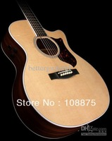 2013best guitar GPCPA3 Cutaway Acoustic / Electric Guitar w/ Aura Natural100% Excellent Quality100% Excellent Quality