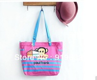2013 fashion new come HK handbag, canvas bag