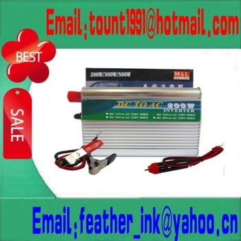 6000w MAX 3000w modified sine wave power inverter 12v/230v ONE YEAR WARRANTY