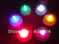 168pcs/lot led candle light for party