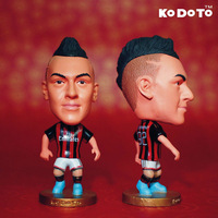 KODOTO 92# SHAARAWY (AC) Football Star Doll (2013-2014)