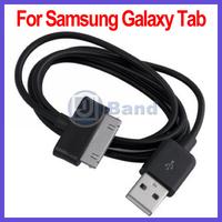 For Samsung Galaxy Tab/ P6200 P6800/ P1000/ P7100/ P7300/ Galaxy Tab/ P7500/ Galaxy Tab 2/ P3100/ P5100 USB Sync Charger Cable