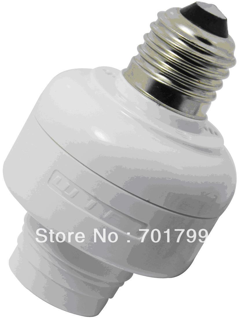WF510;E27 WiFi Lamp Adapter;works with the E27 triac dimmable high power led bulbs(China (Mainland))