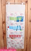wholesale door magazine rack