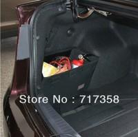 2009-2012 KIA Cerato/Forte High quality PE plate Non-woven fabrics Trunk store content box Free shipping