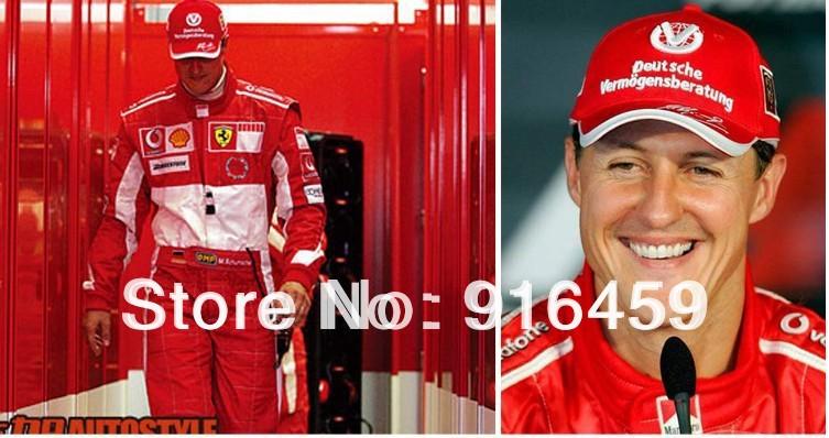 Schumacher 2013 2013 Michael Schumacher