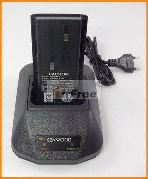 FREE SHIPPING KENWOOD TK-3107 Handheld UHF Radio Transceiver
