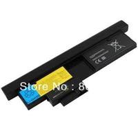 Free Shipping 1piece 14.8V 4400mAh Battery for IBM Lenovo ThinkPad X200 X201 Tablet 42T4564 42T4657 42T4658 43R9256