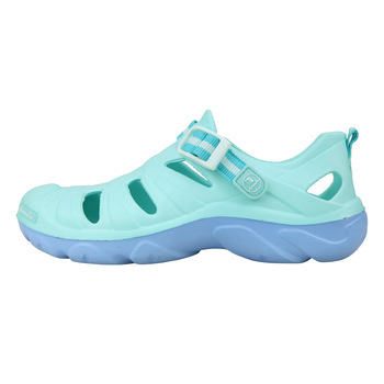 Fox hole shoes sandals female sandals non-slip shoes wear-resistant 108 - 1548