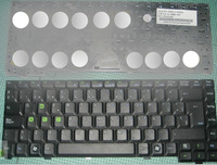 GENUINE NEW laptop keyboard for ASUS A6J A6M A6N A3000 A6000 Z9100 A3500 Z92L