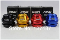KING Bearing cups headsets/Bicycle headsets/MTB Bike headsets Built-in 44mm wrist group 125g