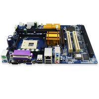 845 ISA Slot Motherboard With 1*ISA 2*PCI
