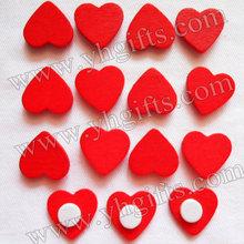 popular red heart
