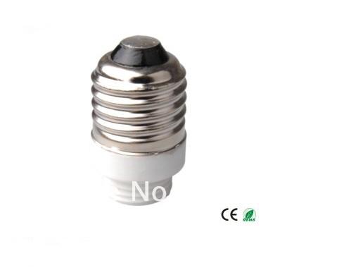 E27 to G9 Lamp base adapter, Lamp holder Converter, G9 Lamp Holder, E27 Lamp base, CE ROHS Free Shipping!(China (Mainland))