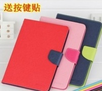 Free Shipping Magnetic Protective Tab leather Case Skin Book Cover For  Samsung Galaxy Tab 3