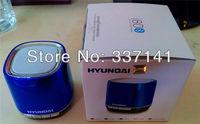 Free Shipping Fashion mini i80 Bluetooth Speaker V3.0+EDR Mini TF card reader for apple ipad iphone & Android Wireless speaker
