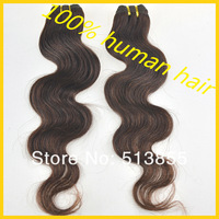 Free shipping:ali queen hair products Indian remy body wave weft extension, mix length human remy Indian hair weave 5/6pcs/lot