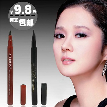 Perfect stereo pen eyeliner liquid flawless focus juese meihekoushi eyeliner pen waterproof anti-allergic