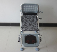 Bulb 2013 multifunctional fishing chair lq020 x6