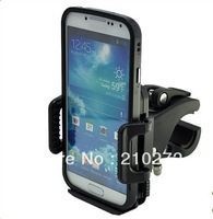 Universal motor Bike Holder For cellphone iphone / HTC / Samsung /Nokia Ect. Handlebar bicycle motor GPS mount