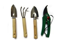 Free Shipping Wholesale Household Portable Mini Type Garden Tool Sets For Poting Boncai and Little Trees