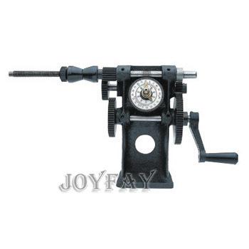 New Manual Hand Coil Winding Machine Winder NZ-5 Dual Purpose Manual Coil Winder