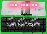 FREEshipping NEW ORIGINALGENUINE laptop keyboard for Dell Vostro 3350 3450 3460 3550 3560 V131