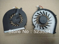 Notebook laptop cpu fan  for HP CQ57