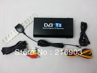 Fully compliant with ETSI EN 302 755 ( DVB-T2 ) /ETSIEN 302 744(DVB-T2) standard TV Receiver Box DVB-T 2 Tuner