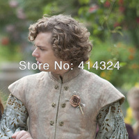 Game of Thrones Jewellery Ser Loras Tyrell Rose Brooch Pin Cosplay Replica