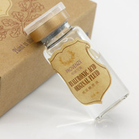 Hyaluronic acid liquid moisturizing hyaluronic acid moisturizing lasting moisturizing dingzhuang liquid 10ml