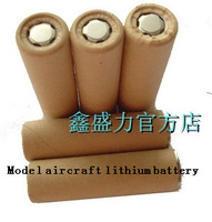 5PCS  18650 battery 3.7v 10-15c 1300ma hm lithium battery for electric tools