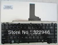 FREEshipping NEW ORIGINALGENUINE laptop keyboard for TOSHIBA  L600D-15S L600D-07S  L600D-09B L600D-08W