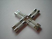 Fast Blow Ceramic Fuses 3.15A   250V 5mm x 20mm 20 Pcs Per Lot